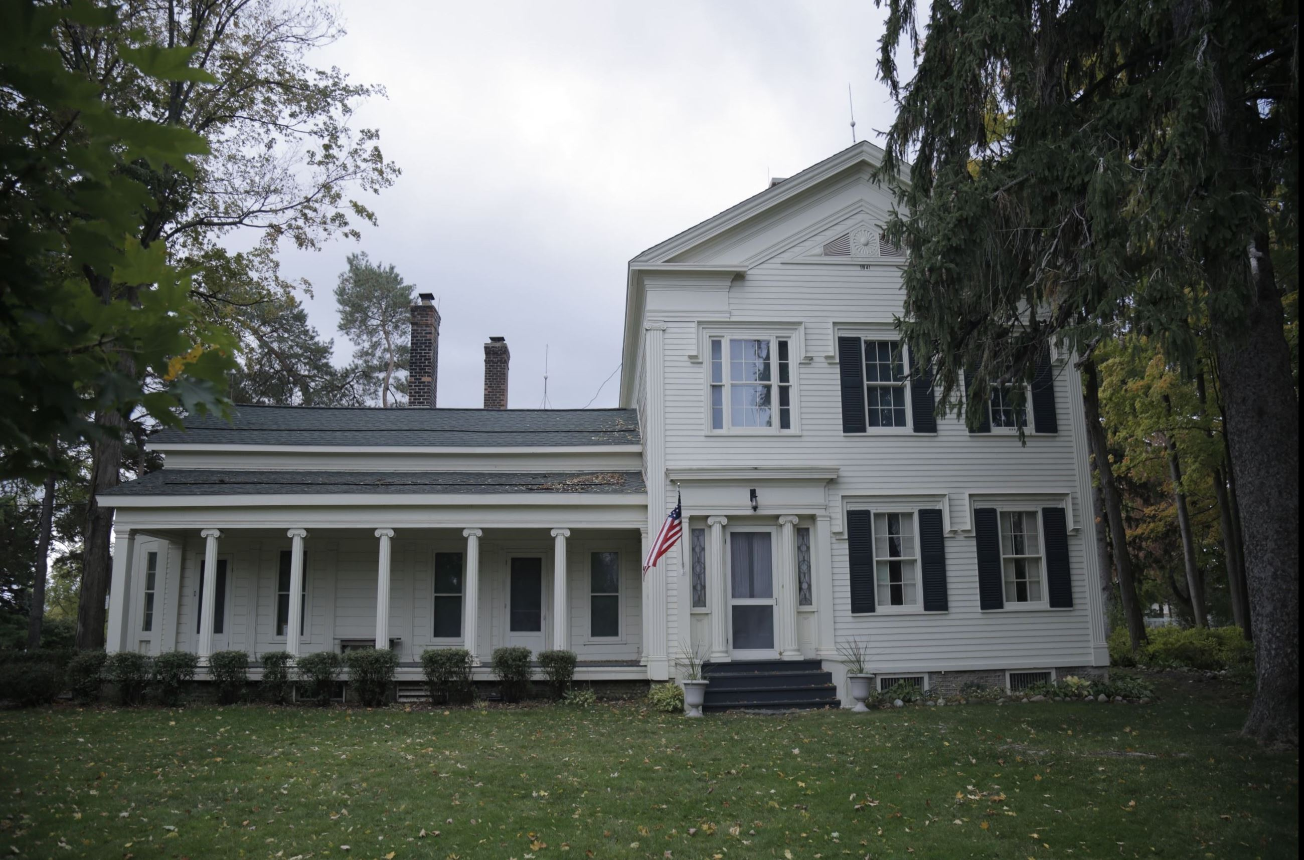 Simmons-Hill House