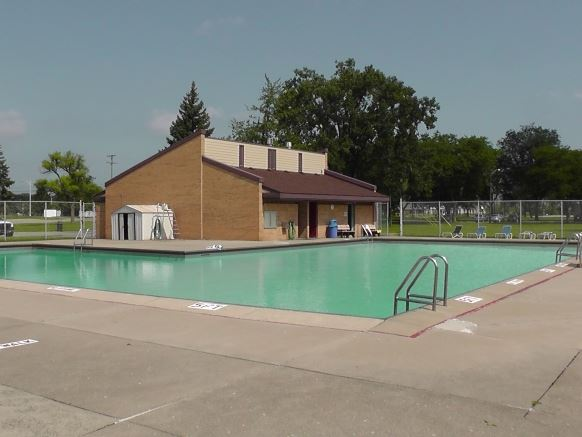 Shelden Pool