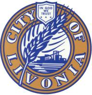 City of Livonia Seal