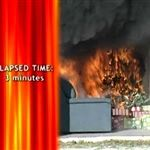 Christmas Tree Fire Safety Video