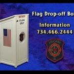 Flag Drop-Off Video